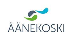 Äänekosken kunnan logo